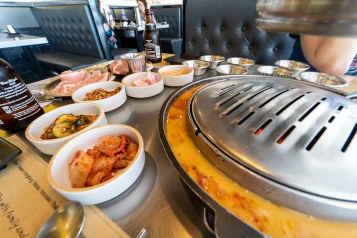 Magal Korean BBQ19